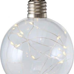 sfera luminosa blinker 14x18