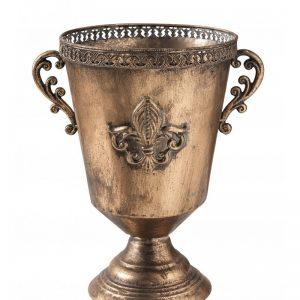 Coppa Champagne Metal