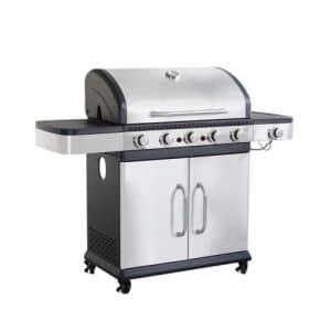 Cosma - Barbecue Davis 5 Fuochi + 1.