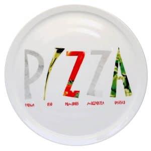 Master Casa - Piatto Pizza Modern 30,5 centimetri
