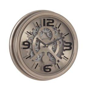 Bizzotto - Orologio Parete Engrenage diametro 42