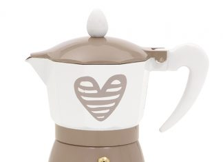 caffettiera brandani