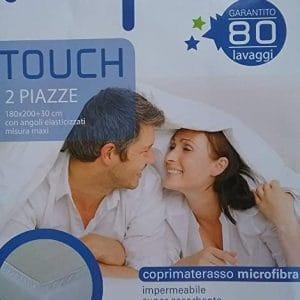 coprimaterasso touch zambaiti