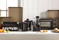Piccoli elettrodomestici, casalinghi