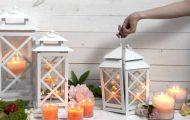 Lanterne decorazione arredo casa