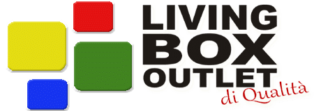Living Box : Outlet a Bergamo