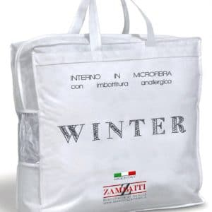 piumino sintetico winter